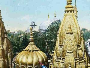 Facts About Kashi Vishwanath Temple Varanasi Hindi