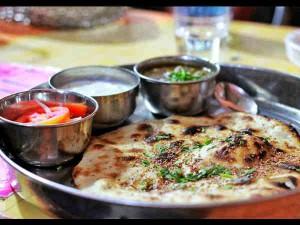 Foodie Destinations India