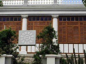 Seeking Peace At Aurobindo Ashram Pondicherry Hindi