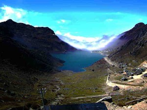 Places Visit Gangtok Sikkim Hindi