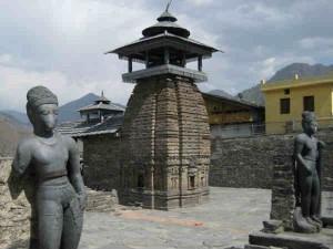 Lakhamandal Temple Where Dead Person Comes Alive Hindi