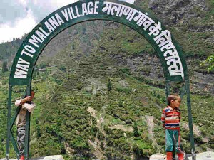 Secrets Malana Hiamchal Pradesh Hindi