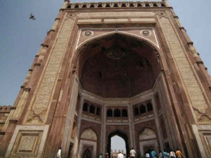 Top Places Visit Fatehpur Sikri Hindi