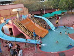 Top Amusement Parks In Indore Hindi