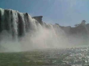 Chitrakoot The Niagara Falls India