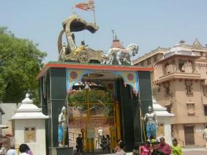 Visit Mathura Vrindavan During Janmashtami Hindi