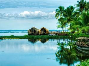 Best Places Visit Kottayam Kerala Hindi