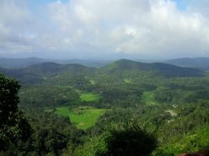 Best Places Visit Near Madikeri Karnataka Hindi