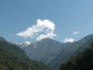Best Places Visit Dibang Valley