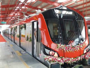 Things You Should Know About Lucknow Metro Hindi