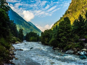 Most Beautiful Valleys Himachal Pradesh Hindi