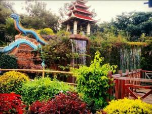 Head The Top 5 Parks Bangalore Hindi