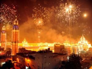This Diwali Visit The Land Ram Ayodhya Hindi
