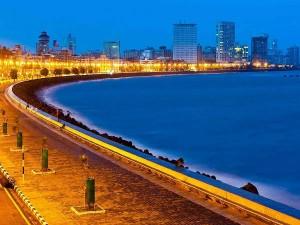 Cycle Through These Tracks And Around Mumbai Hindi