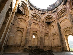 Witness The Exemplary Mughal Architecture Grandeur At Chanderi Fort
