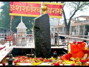 Lets Go Shani Temple Around India Hindi
