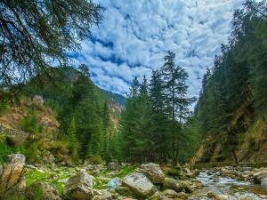 Unexplored Treks Pabbar Valley Hindi