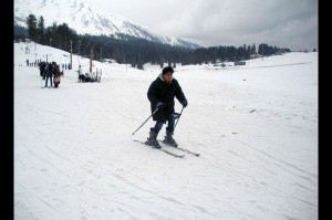 Top 5 Destinations Skiing India