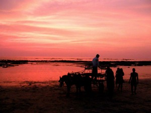 To The Seaside Revdanda Beach From Mumbai Hindi