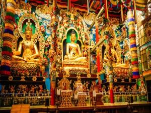 Offbeat Pilgrimage Destinations India Hindi