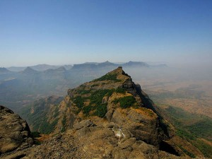 Trek The Famous Harishchandragad Feel Your Adrenaline Rush Hindi