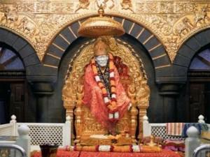 Mumbai Shirdi Trip Sai Baba S Den Hindi