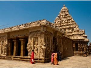 Best Places Visit Kanchipuram Hindi