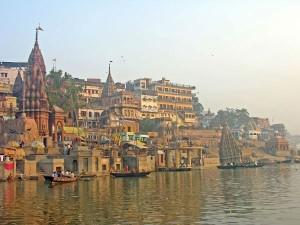 Sapta Puri Tour 7 Hindu Religious Places India