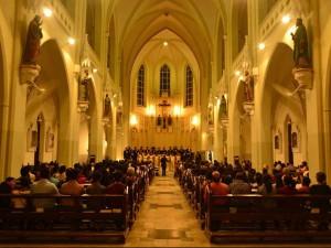 Christmas 2017 5 Famous Churches Mumbai Hindi