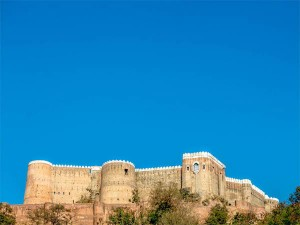 Ancient Forts That Beautify The Incredible Landscape Jammu Kashmir Hindi