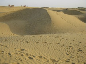 Exotic Yet Affordable Desert Getaways New Year