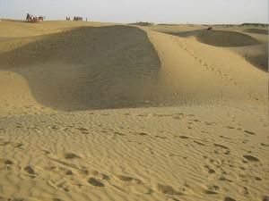 Exotic Yet Affordable Desert Getaways New Year