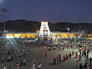Best Places See Tirupati Hindi