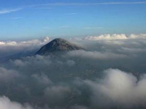Scenic Vistas Nandi Hills