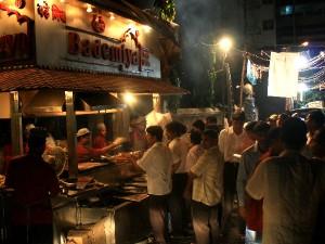 Mumbai First Ever Night Bazaar