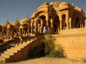 Scenic Vistas Jaisalmer Hindi