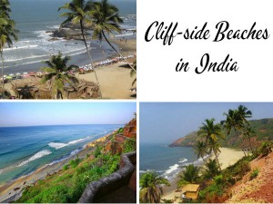 Travel The 5 Amazing Cliff Side Beaches India Hindi
