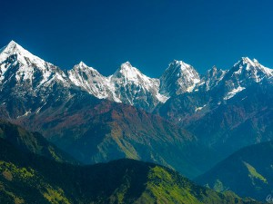 Top Winter Holiday Destination North India