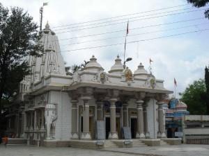 Vajreshwari Hot Water Springs Near Mumabi Hindi