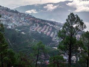 Uttarakhand Tourism Dhanaulti