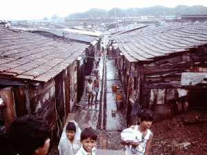 Enjoy Slum Tourism At Just Rs