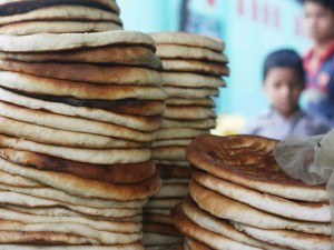 Know About Roti Bazar At Lucknow