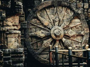 Visit These Stunning Archaeological Wonders India Hindi