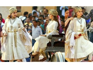 Kangana Ranaut S Manikarnika Movie Shooting Locations