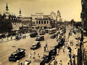 Travel Through Time Kolkata