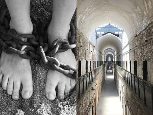 Heritage Jail Museum Sangareddy Telangana