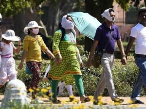 Topmost 6 Places Don T Visit Summer India Hindi