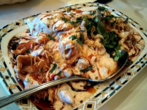 Food You Must Try Agra Petha Paratha Chaat Hindi