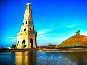 Topmost Popular Minars India Hindi
