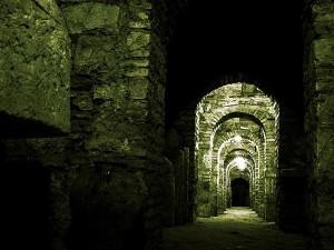 Chhattisgarh Raigarh Mysterious Cave Singhanpur Treasure Hindi